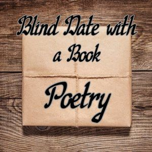Blind Date with a Books -- Poetry